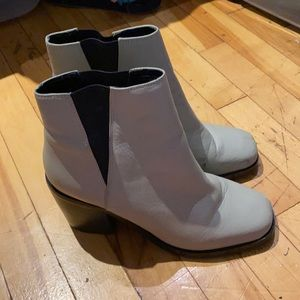Shelly's London booties